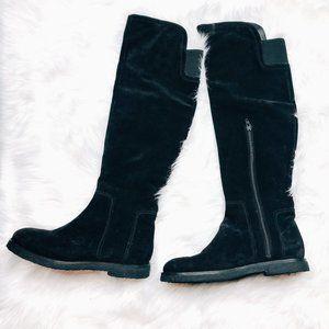 Vince | Coleton Suede Boots 11 NWOT